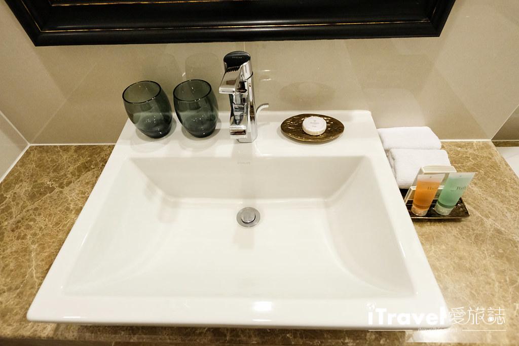曼谷公寓酒店 Qiss公寓毕里斯 Qiss Residence by Bliston 36