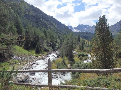 Stupendi panorami in Valtellina