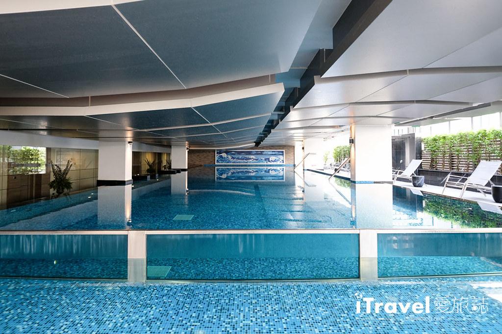 曼谷公寓酒店 Qiss公寓毕里斯 Qiss Residence by Bliston 65