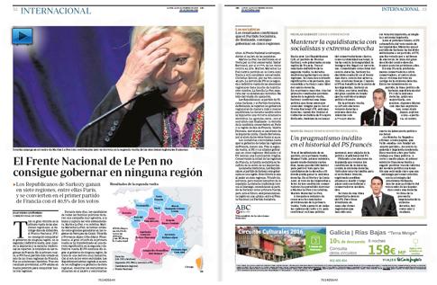 15l14 2ª vuelta elecciones regionales