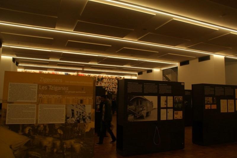 Museo Kazerne Dossin - Malinas Recordando enero - 32213641745 ce6db90e16 c - Recordando enero