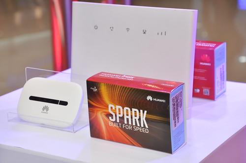 Huawei Spark Pocket Wi-Fi