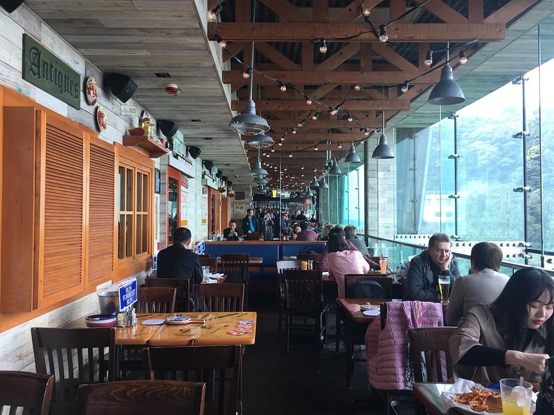 20170227 阿甘蝦餐廳