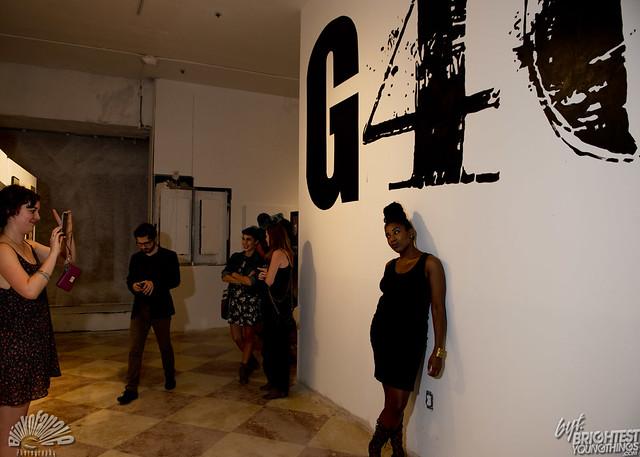 G40 Opening