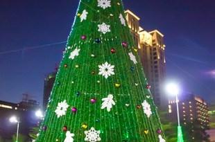 """【台中】。12/11-12/27聖誕活動在台中 """"免費"""