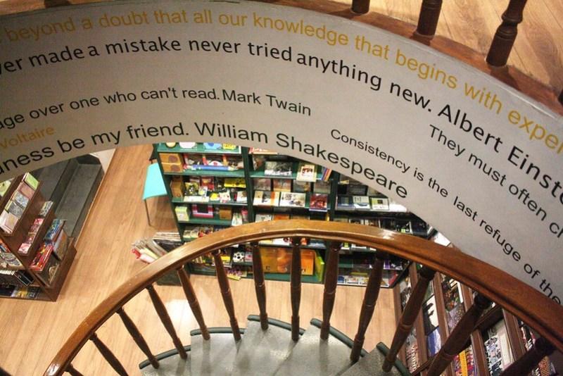 Death Notice – Spell & Bound Bookshop is Closing, SDA Market