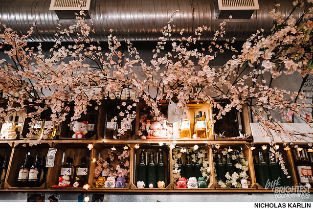 Cherry Blossom Bar-3