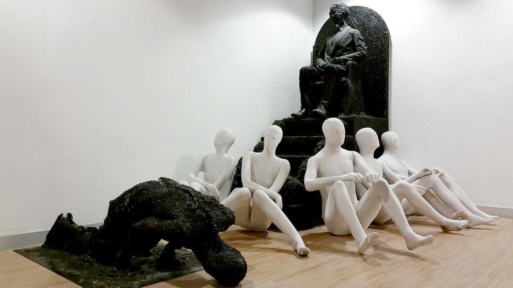 Art Spaces Bangkok