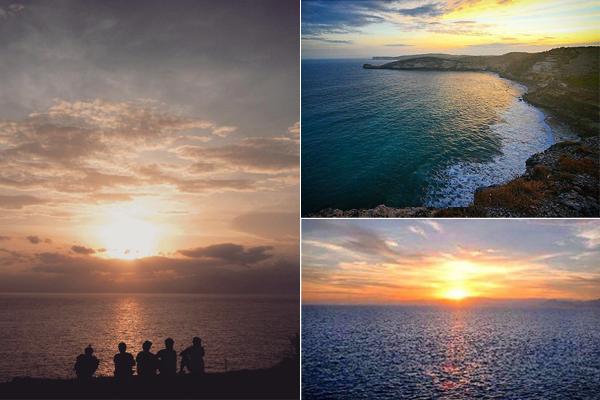 Sunrise Tanjung Ringgit