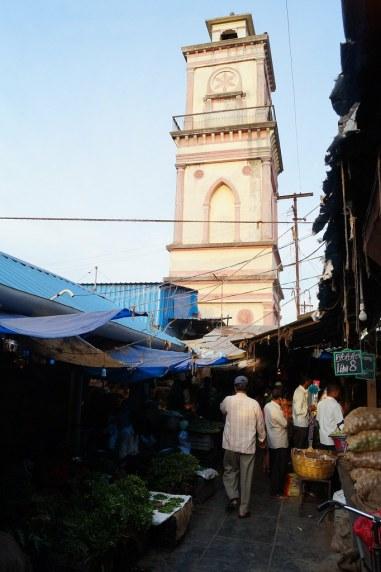 Indien India Pondicherry Puducherry Blog 7