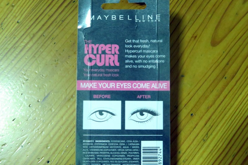 Maybelline Hyper Curl 20150901_061707