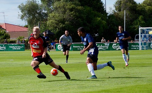 ACFC V Canterbury United 29 November