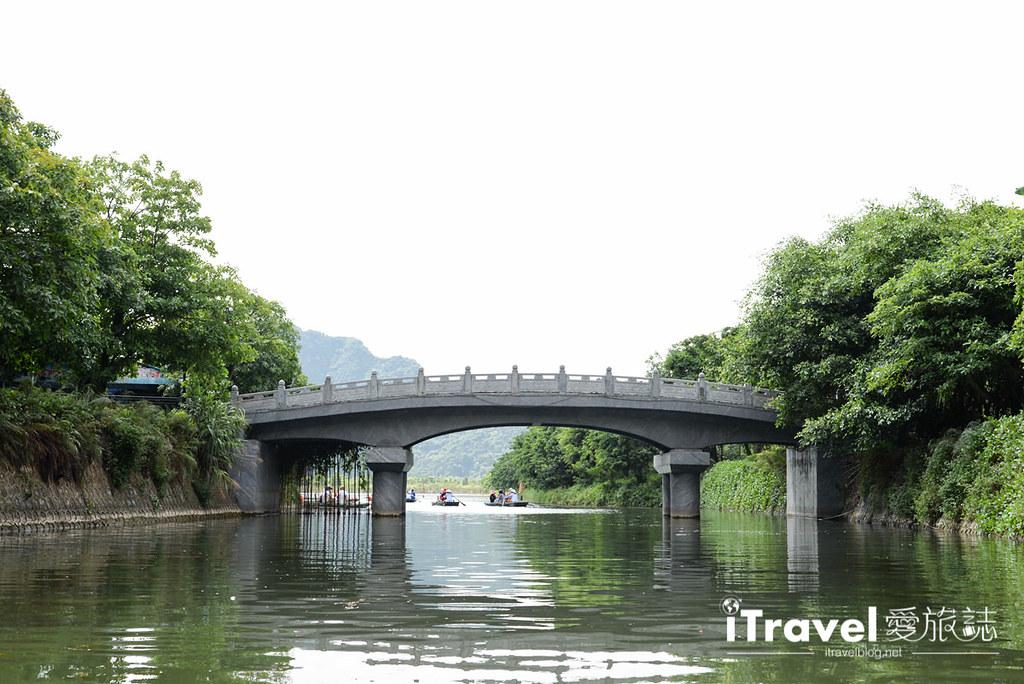 越南河内陆龙湾游船体验 (13)
