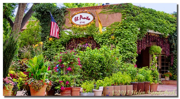 El Pinto Restaurant and Cantina