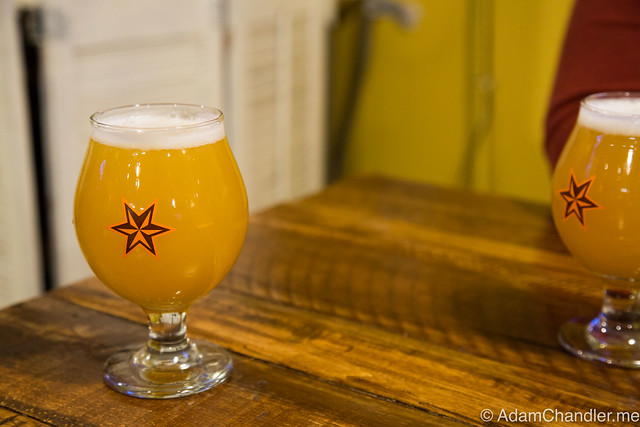 Hill Farmstead Double Nelson