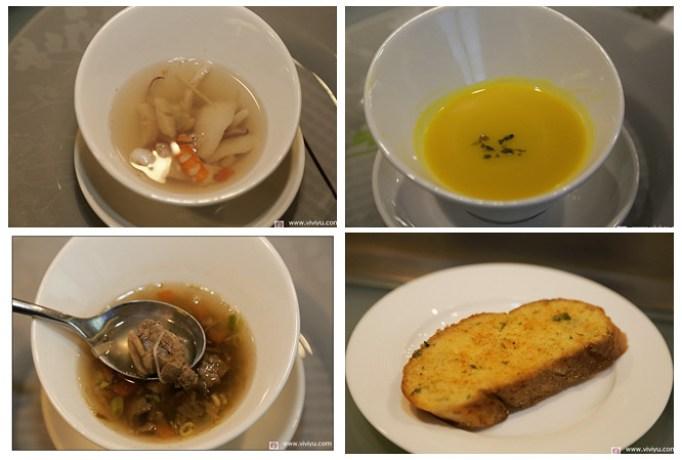 創意鐵板燒,宜蘭,晶饌鐵板燒,無菜單料理,美食,鐵板燒 @VIVIYU小世界