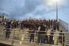 010 Southwind High School Band