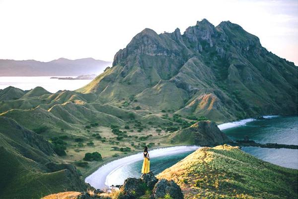 Pulau Padar - gambar 3