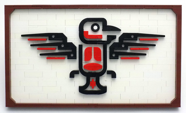 Haida Bird