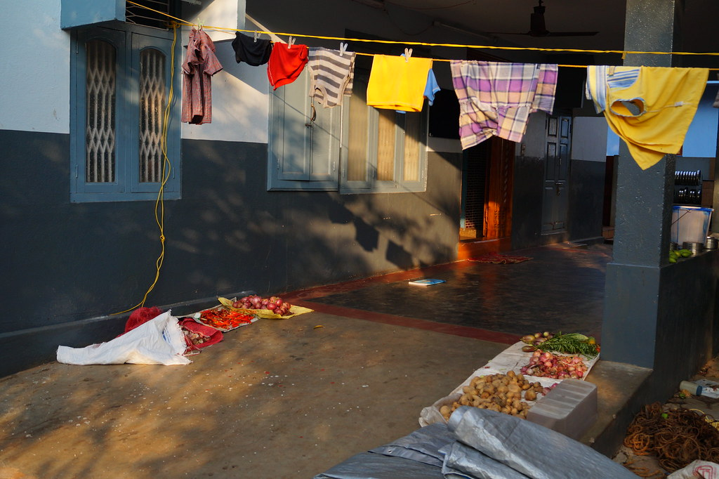 Indien India lust-4-life Blog Waisenhaus Orphanage (7)