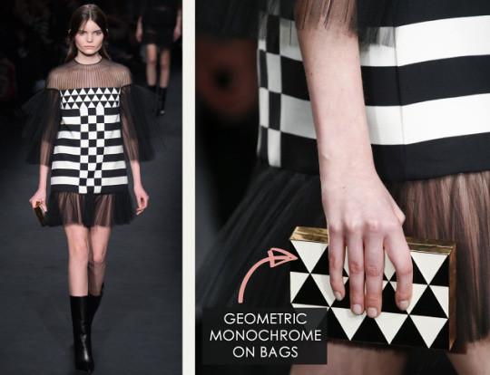 Valentino Monochrome