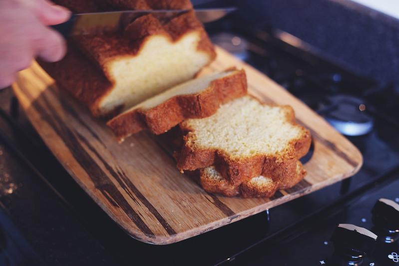 Crosta and Mollina Panettone
