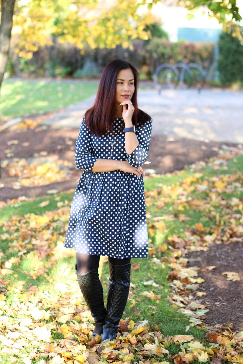 Polka-Dot-Dress-Lucluc-shop-1