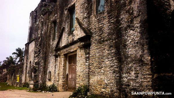 Capul Church