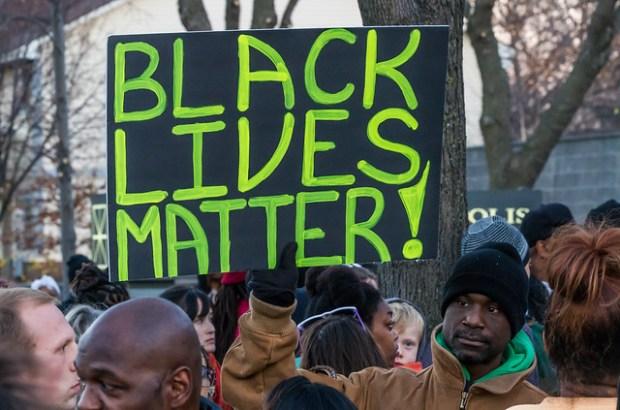 Black Lives Matter Minneapolis