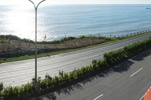 【花蓮】。靠近花蓮台11線海邊民宿、可以看到日出民宿『楓宿』│花蓮住宿篇