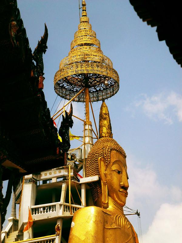 7 - Dans la jungle de Bangkok - 31 - Wat Intharawihan