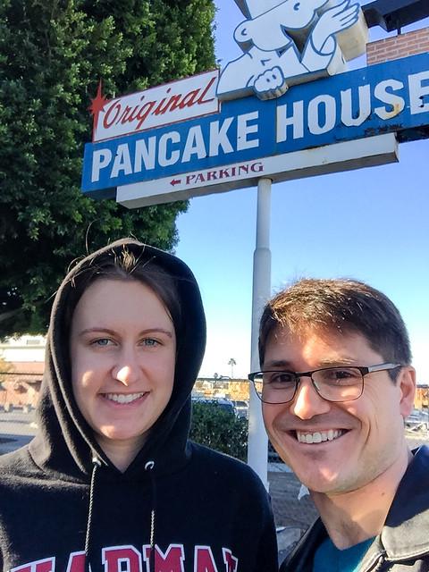 Original Pancake House