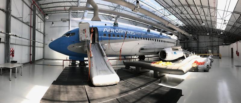 Cefepra Aerolíneas Argentinas