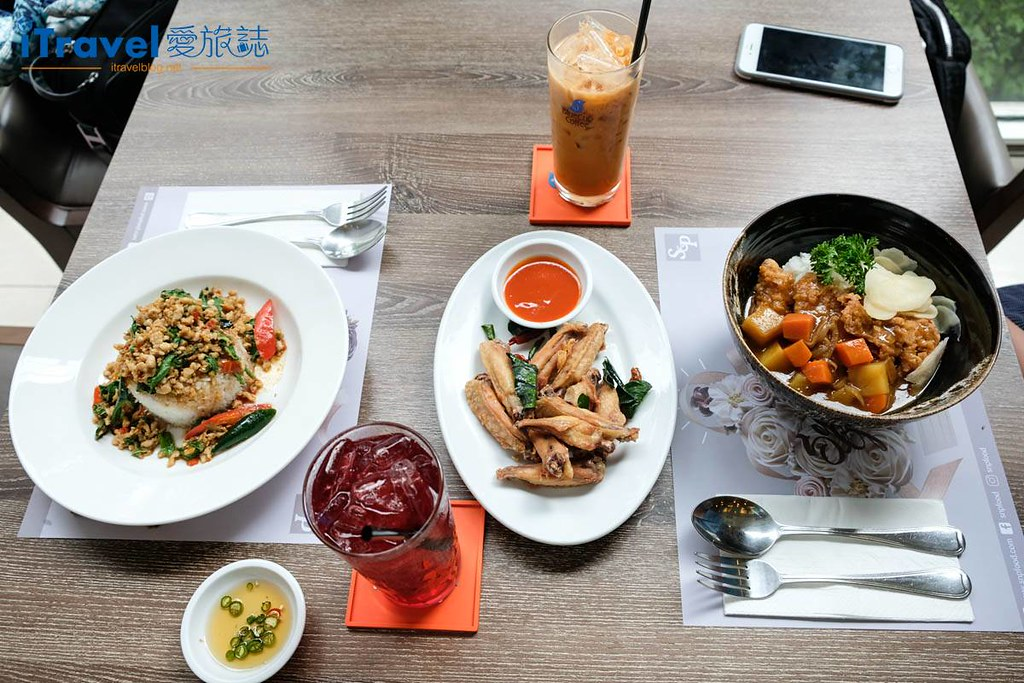 曼谷美食餐厅 S&P Restaurant & Bakery 00 (1)