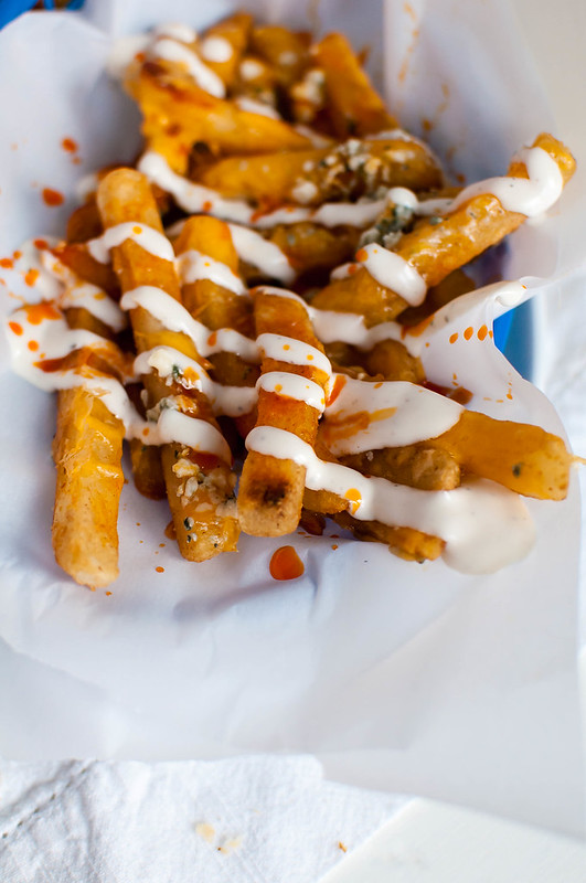 Buffalo Fries 2