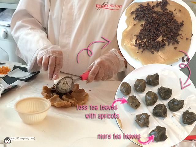 1872 Clipper Tea Mooncake Fillings 2