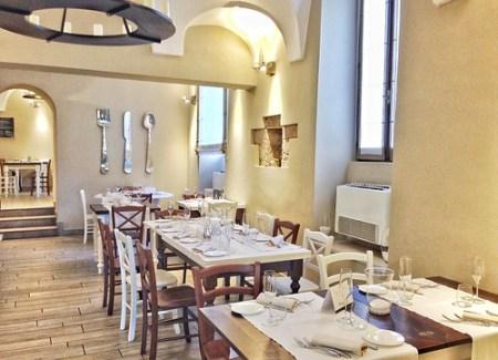 dove mangiare a Gubbio