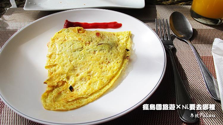 13百悅飯店早餐