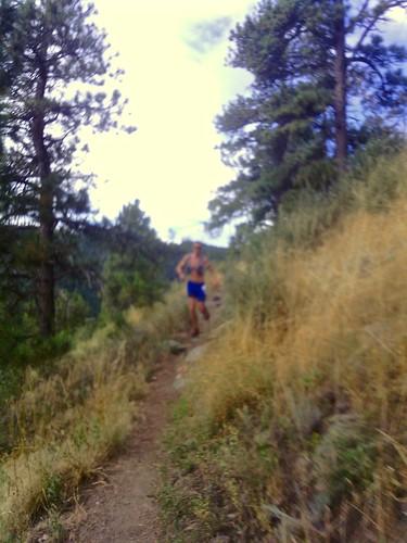 Black Squirrel Half Marathon