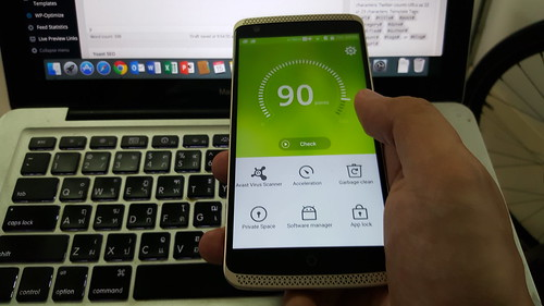 Mi-Assistant เป็น Utilities app ที่ครบวงจร