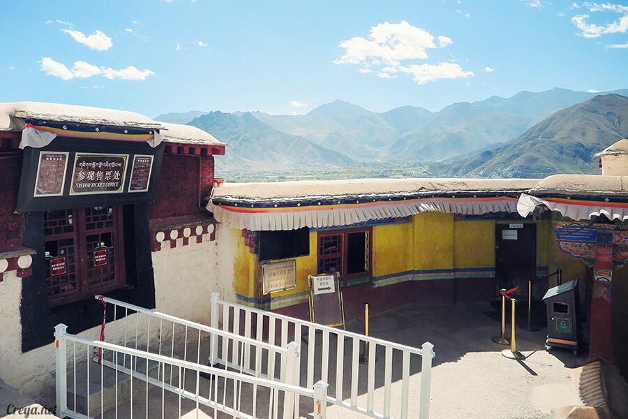 2015.12.04  Tibet 西藏踢北去   藏人的精神殿堂布達拉宮,但或許不只我們高山反應沒精神…23.jpg