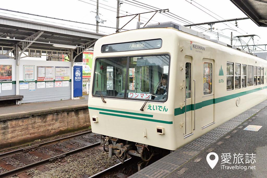 京都賞楓景點 琉璃光院 05