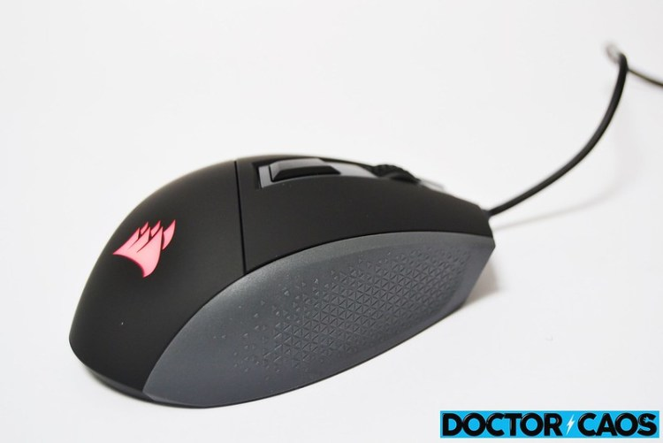 Corsair Katar optical gaming mouse (10)