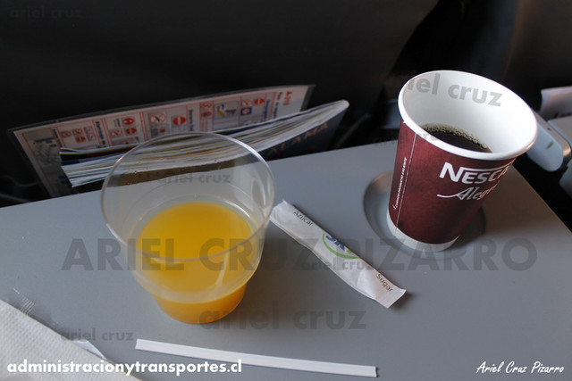 Snack Sky Airline - Sky116