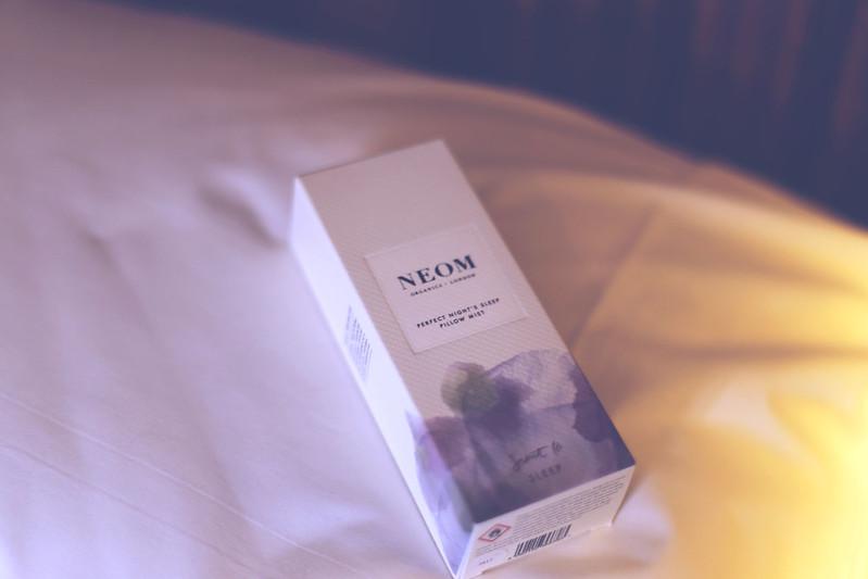 Neom Pillow Spray