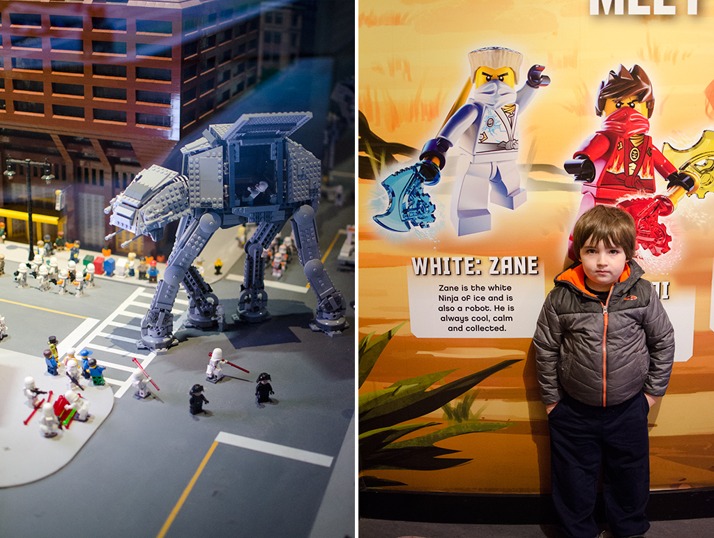 legoland collage 1