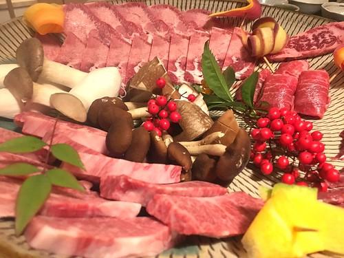 日本焼肉 はせ川