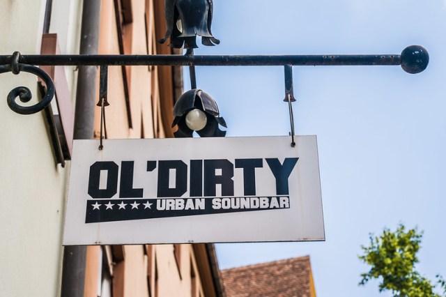Ol' Dirty