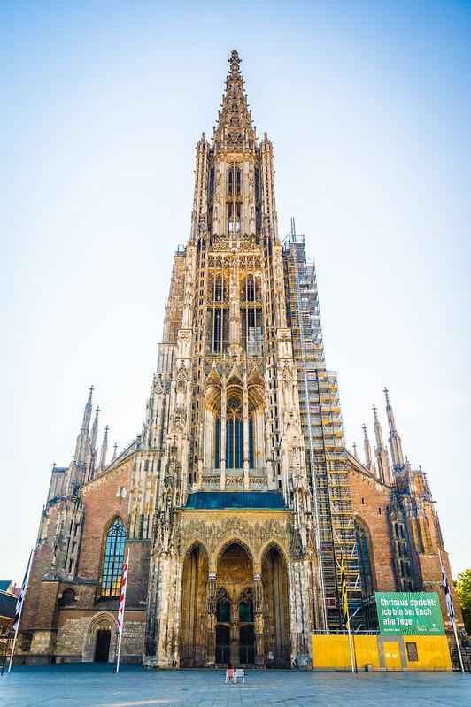 Munster Ulm