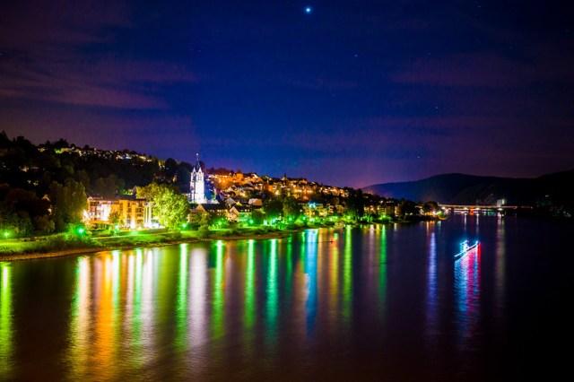 Koblenz Night